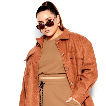 Trends We're Loving This Autumn Plus Size Fashion