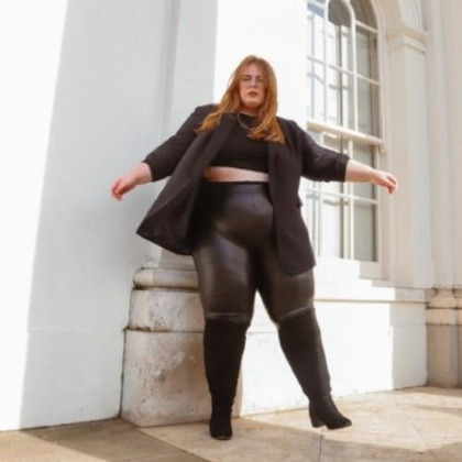 Curvy Bloggers You Need To Follow