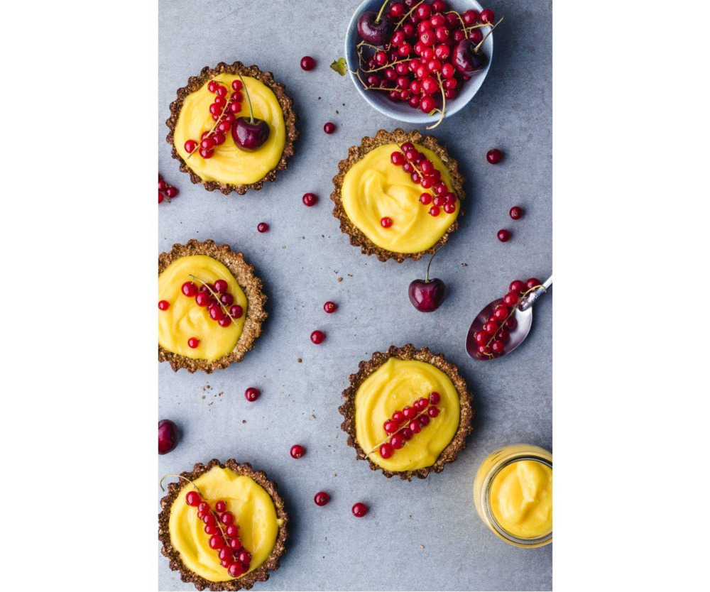 6 Desserts To Bake At Home Plus Size Fashion