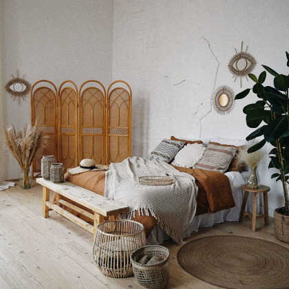 Instagram Bedroom Styling Inspo Plus Size Fashion