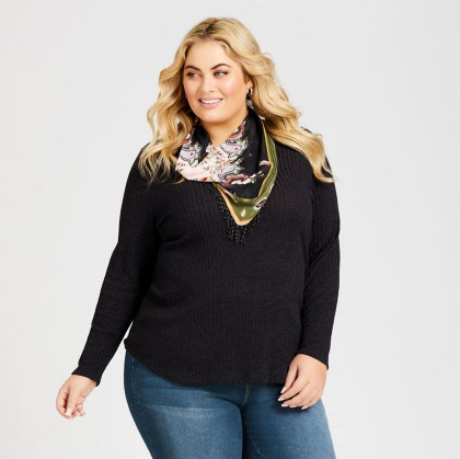 Introducing Avenue - plus size fashion