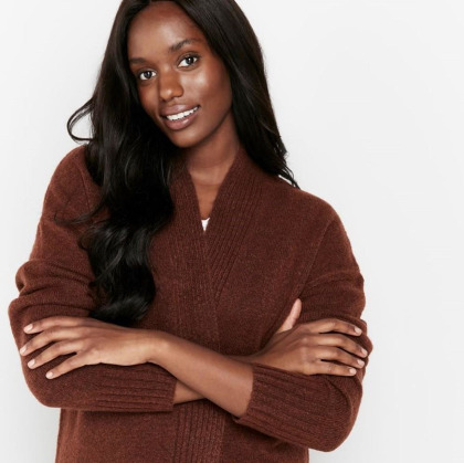 Layering Pieces We Love Plus Size Fashion