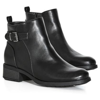 Let's Talk Boots Plus Size Fashion