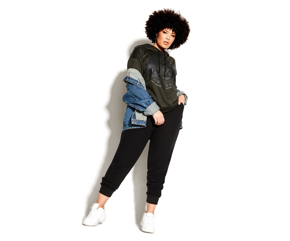 Loungewear We're Loving - plus size fashion