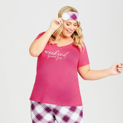 Sleep Styles We Can't Get Enough Of - plus size fashion