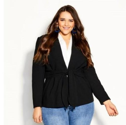 Our Top Picks for Autumn Plus Size Fashion