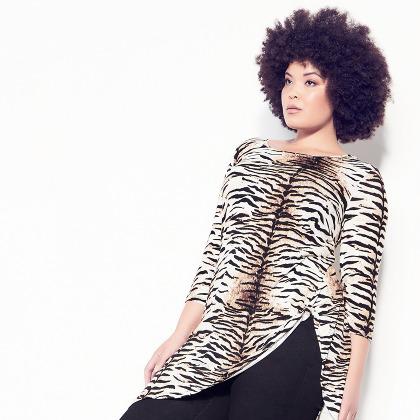 Introducing Zim & Zoe Plus Size Fashion