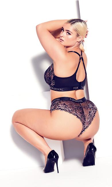 Gizela Thong - black