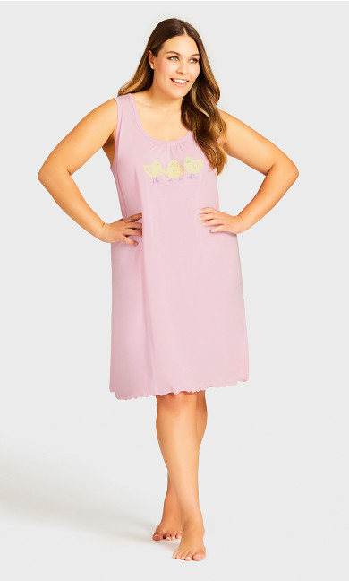 Placement Chemise - pink