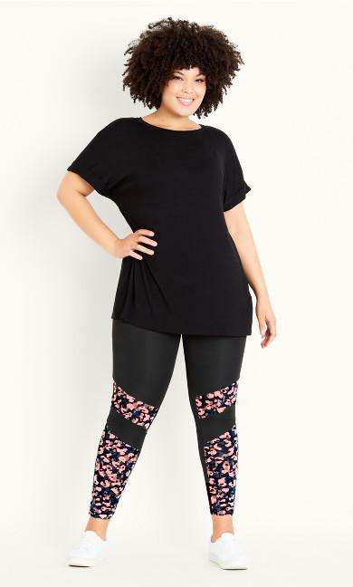 Animal Active Legging - black