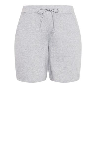 Jersey Short - grey