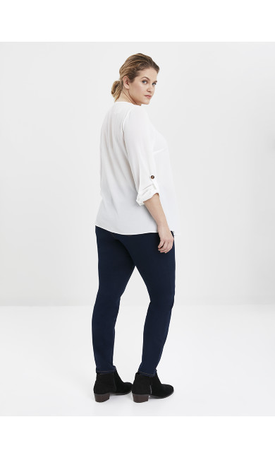 Indigo Jeggings - Regular Length