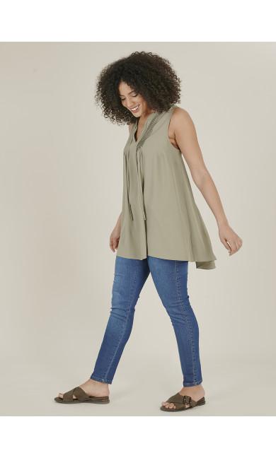 Midwash Ultra Stretch Skinny Jeans - Regular Length