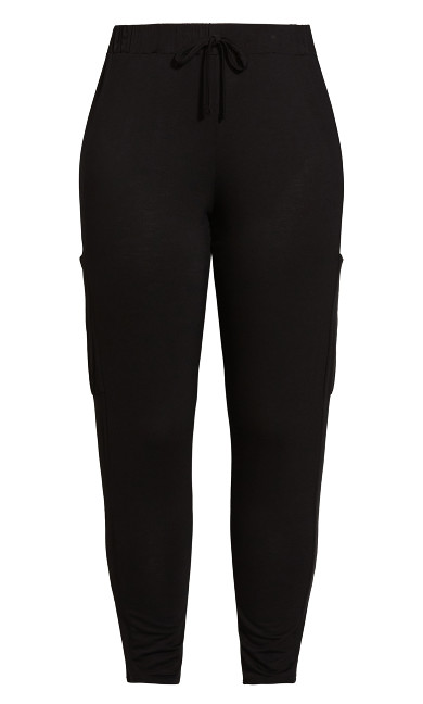 Pocket Jogger - black