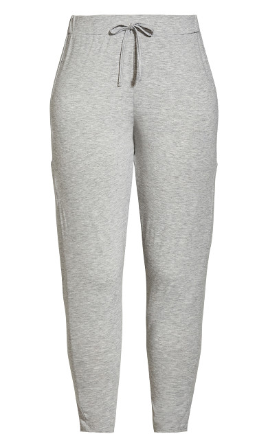 Pocket Jogger - grey