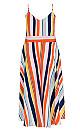 Stripe Dress - stripe