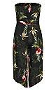 Phuket Sleeveless Jumpsuit - black