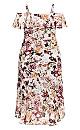 Amy Decadence Dress - ivory