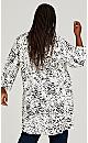 Plus Size Imani Shirt - animal