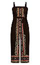 Amara Jumpsuit - black