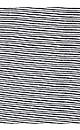 Plus Size Striped Tee - navy