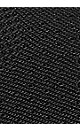 Plus Size Demi Slip On - black