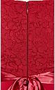 Intriguing Maxi Dress - red