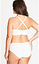 Smooth & Chic Multiway Contour Bra - ivory
