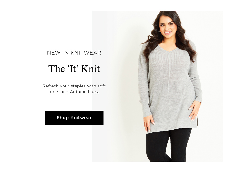Shop New In Knitwear - Prices As Marked